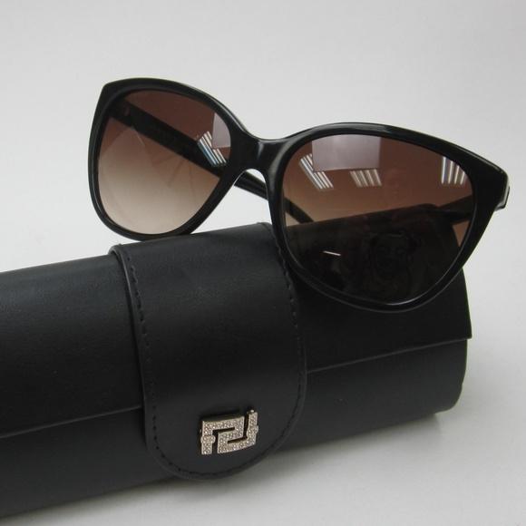 311173caa994 Versace Accessories - Versace 4281 GB1 13 Womens Sunglasses Italy OLZ112